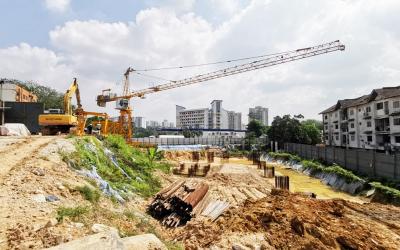 Site Progress – 25 Jun 2019