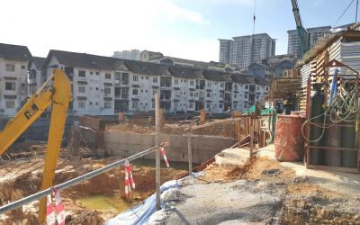 Site Progress – 31 Dec 2019