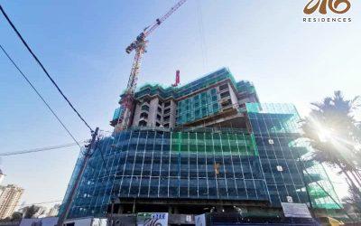 Site Progress – 18 Feb 2021